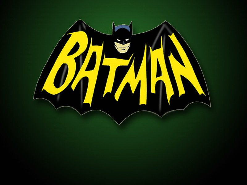 batman logo 1960