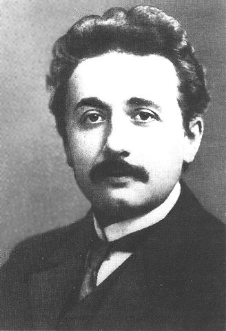 Albert Einstein - A Centennial Celebration of His Miraculous Year ...