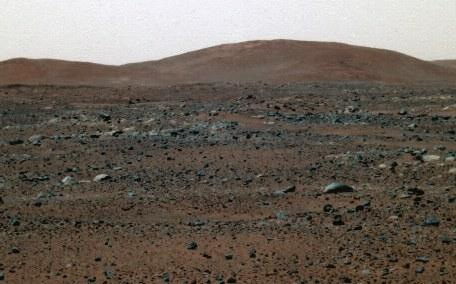 Mars Surface Photos Real (page 4) - Pics about space