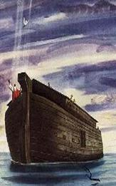 the flood of noah and gilgamesh essay The genesis flood narrative  the narrative has very strong simularities to parts of the epic of gilgamesh which long predates the book of  noah's flood: the.