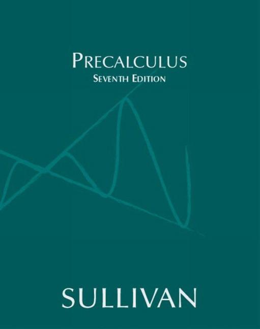Robert Gardner's Precalculus II (Trigonometry) Webpage, - Summer 2005