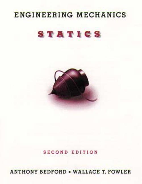 Applied Mechanics 1 (Statics)